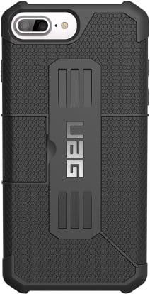 Product Image - Urban Armor Gear Metropolis iPhone 8 Plus Case