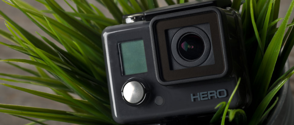 Product Image - GoPro Hero (2014)