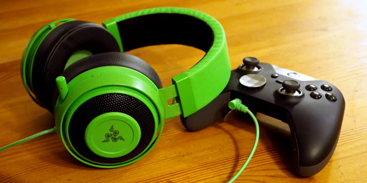 the best xbox one gaming headphones of 2017. Black Bedroom Furniture Sets. Home Design Ideas