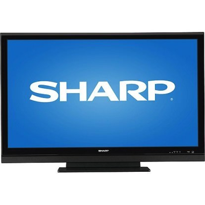 Product Image - Sharp LC-46SB57UN