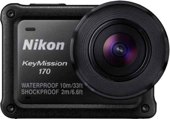 Product Image - Nikon KeyMission 170