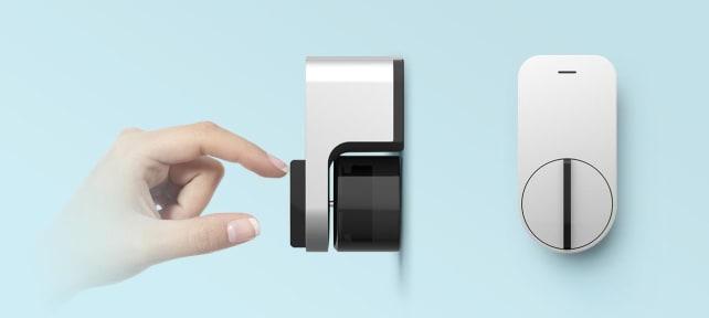 Qrio Smart Lock