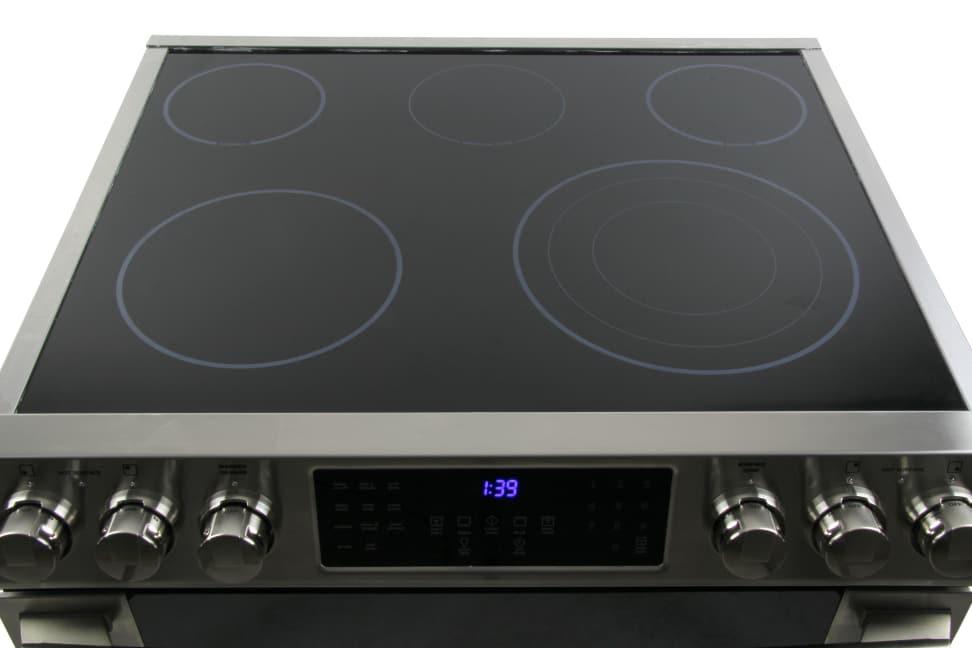 Electrolux EI30EF45QS rangetop