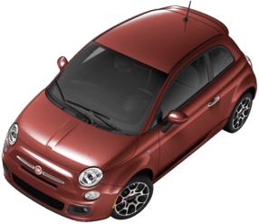 Product Image - 2013 Fiat 500 Sport