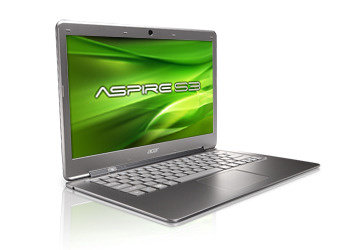 Product Image - Acer Aspire S3-951-6646 Ultrabook