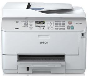 Product Image - Epson WorkForce Pro WP-4590