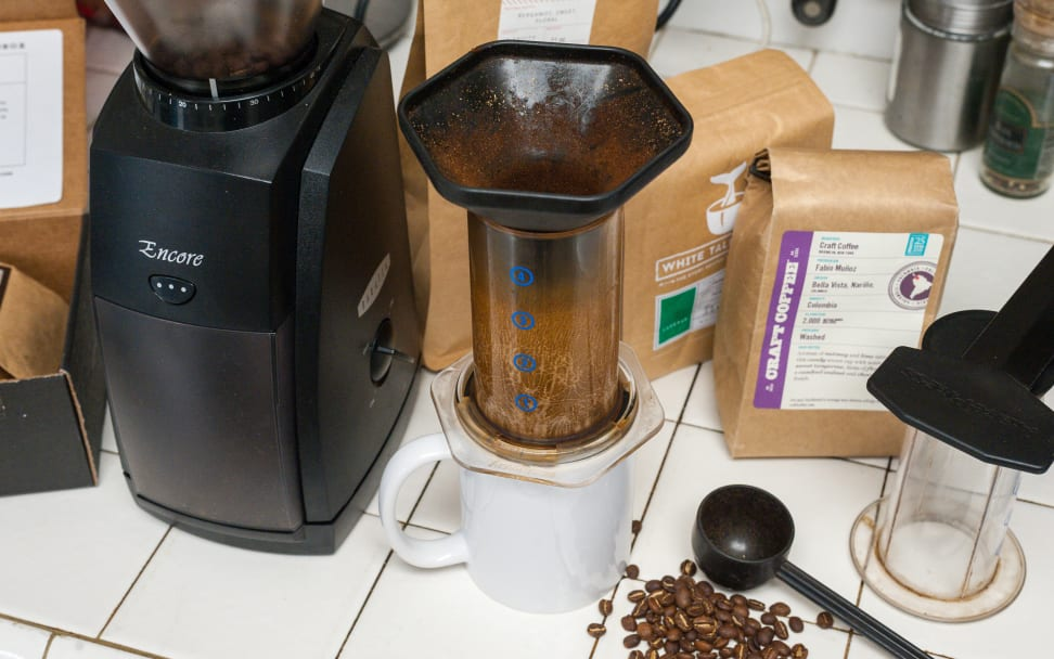Coffee Subscription Testing