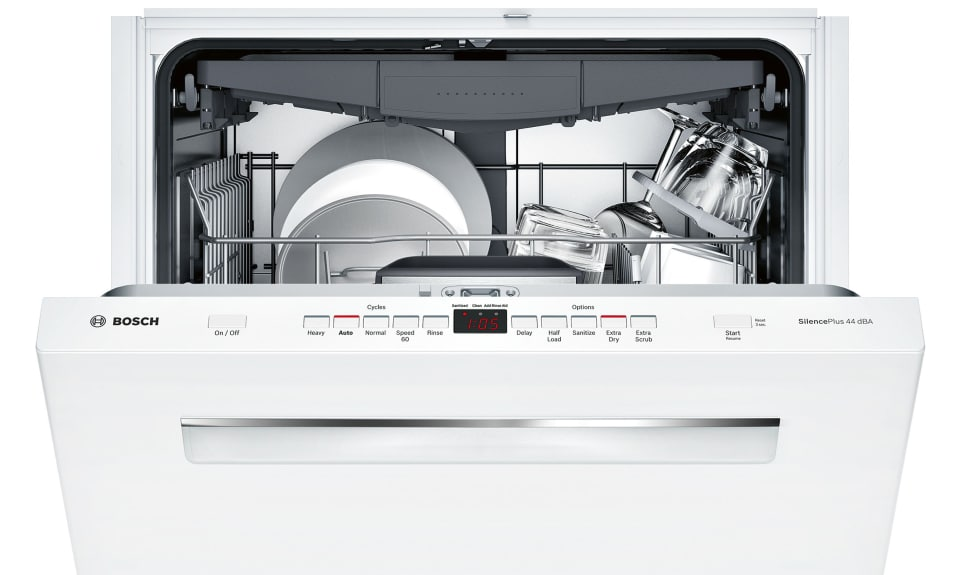 Bosch 500 Series in white