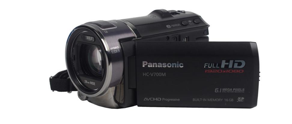 Product Image - Panasonic HC-V700