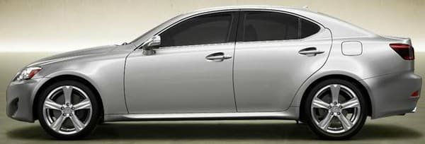 Product Image - 2012 Lexus IS 350 AWD