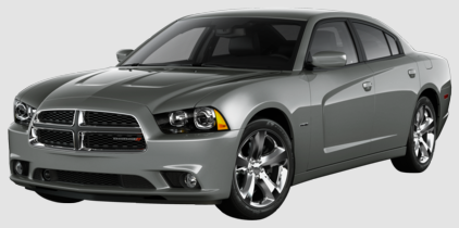 Product Image - 2012 Dodge Charger R/T Max