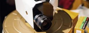 Kodak super 8 hero