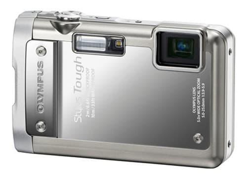 Product Image - Olympus Stylus Tough-8010