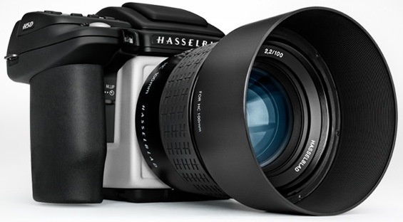 Product Image - Hasselblad H5D-50MS