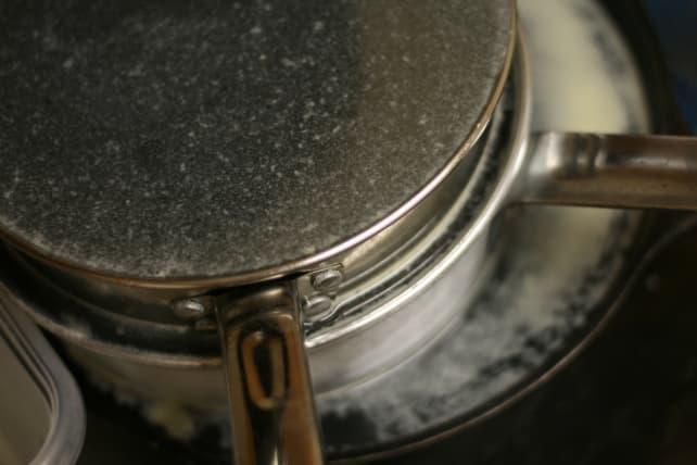 Soaking pots