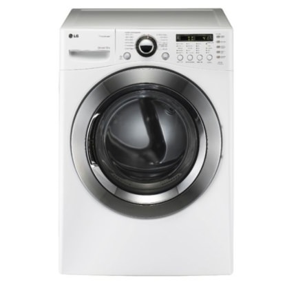 Product Image - LG DLEX3360W