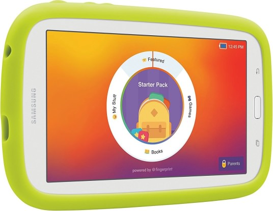 Product Image - Samsung Galaxy Tab E Lite Kids Edition