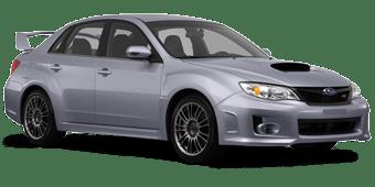 Product Image - 2012 Subaru Impreza WRX STI Limited