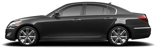 Product Image - 2012 Hyundai Genesis 3.8