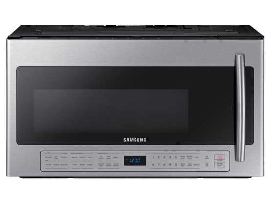 Product Image - Samsung ME21K6000AS