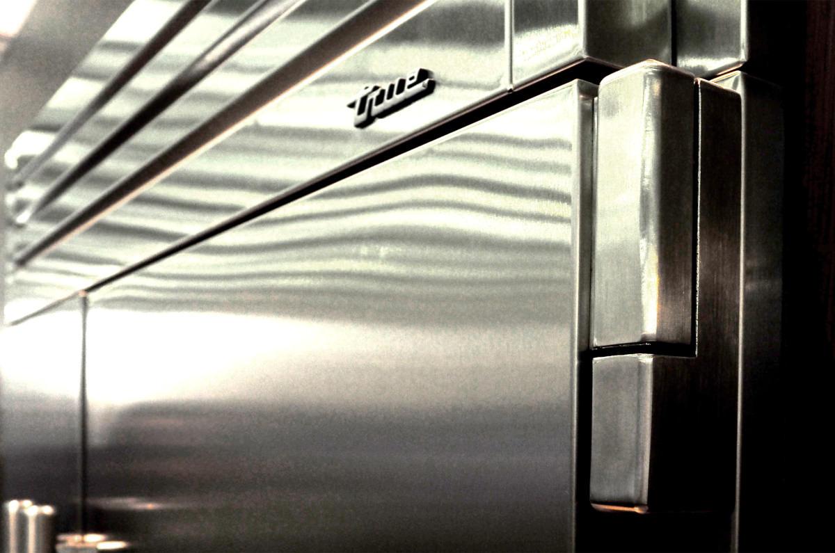 Meet The 20 000 True 48 Refrigerator Reviewed Com
