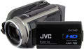 Product Image - JVC GZ-HD40