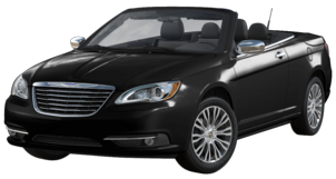 Product Image - 2013 Chrysler 200 Convertivle Limited