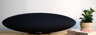 Bowers and wilkins zeppelin wireless hero 2