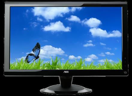 Product Image - AOC 2036Sa