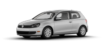 Product Image - 2013 Volkswagen Golf 2.5L 2-Door w/ Convenience & Sunroof
