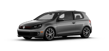 Product Image - 2013 Volkswagen GTI 2-Door w/ Sunroof & Navigation