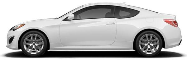 Product Image - 2013 Hyundai Genesis Coupe 3.8
