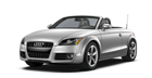 Product Image - 2012 Audi TT Roadster Prestige