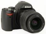Product Image - Nikon D40