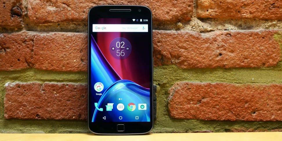 Product Image - Motorola Moto G4 Plus