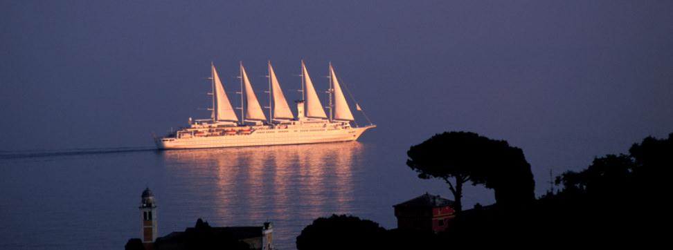 Product Image - Windstar Cruises Wind Surf