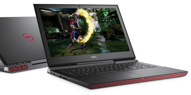 Dell Inspiron 15 7000 Gaming 2017
