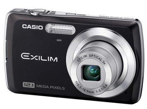 Product Image - Casio Exlim EX-Z35