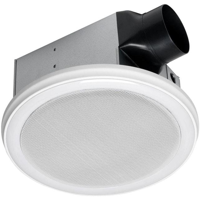 Home Netwerks smart bath fan