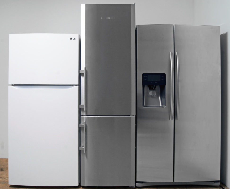 Liebherr Cs1360 Apartment Refrigerator Review Reviewed