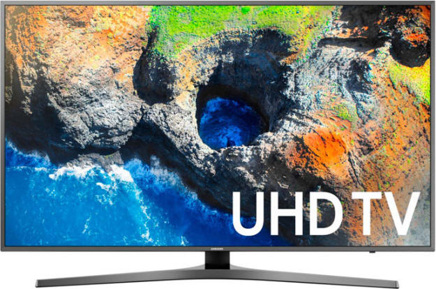 Product Image - Samsung UN65MU7000FXZA