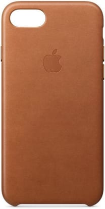 Product Image - Apple Leather iPhone 8 / 7 Case