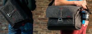Peak design everyday messenger bag review hero