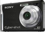Product Image - Sony Cyber-shot DSC-W90