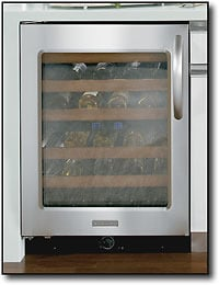 Product Image - KitchenAid  Architect Series II KUWS24RSSS