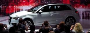 Audi a3 tdi sportback hero