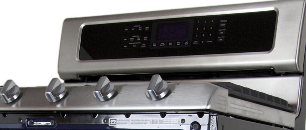 Product Image - KitchenAid KGRS505XSS