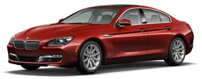Product Image - 2013 BMW 650i Gran Coupe