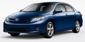 Product Image - 2012 Toyota Corolla LE