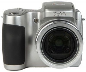 kodak easyshare z650 first impressions review cameras. Black Bedroom Furniture Sets. Home Design Ideas